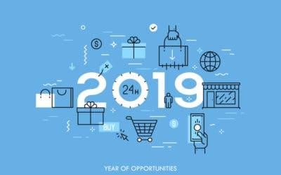 Kooptrends in Retail anno 2019.