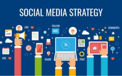 Een social media strategie ontwerpen