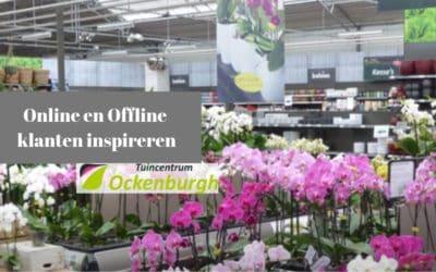 Het klantgerichtste tuincentrum worden