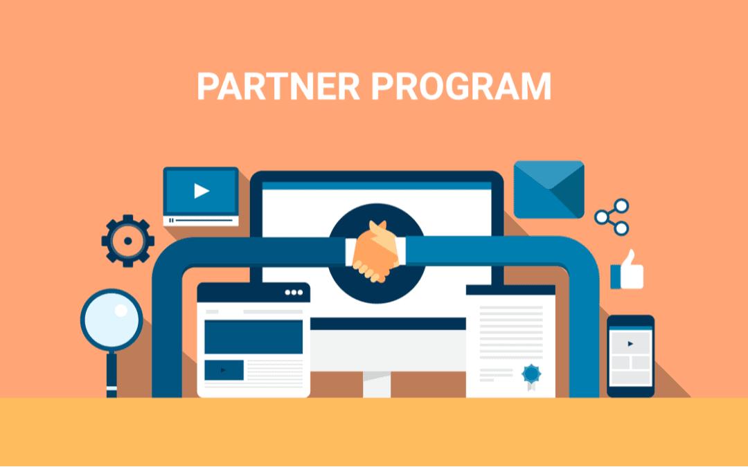 Affiliate marketing, een krachtig partnerprogramma